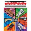Fundamentals of Mallet Playing - The Ideal Method Book for Beginning Mallet Players