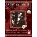 Barry Galbraith Guitar Solos, Volume 2