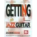 Getting into Jazz Guitar