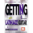 Getting into Latin Jazz Guitar
