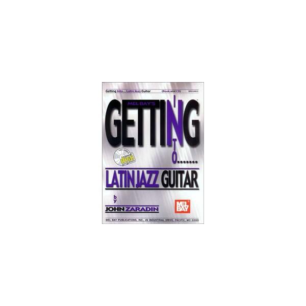 Getting into Latin Jazz Guitar