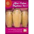 Gig Savers: Afro-Cuban Rhythms, Vol. 1