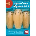 Gig Savers: Afro-Cuban Rhythms, Vol. 2