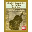 Graded Repertoire for Guitar, Book Two