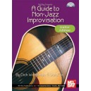 A Guide to Non-Jazz Improvisation: Guitar Edition
