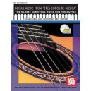 Guitar Music from Tres Libros de Musica - The Oldest Surviving Music for the Guitar