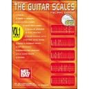 The Guitar Scales, Vol. 1