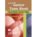 Guitar Tune Book - Pocketbook Deluxe Series
