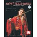 Gypsy Violin Basics: A Beginners Guide