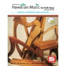 Hawaiian Music for Folk Harp - with lyrics and chords for guitar and ukulele
