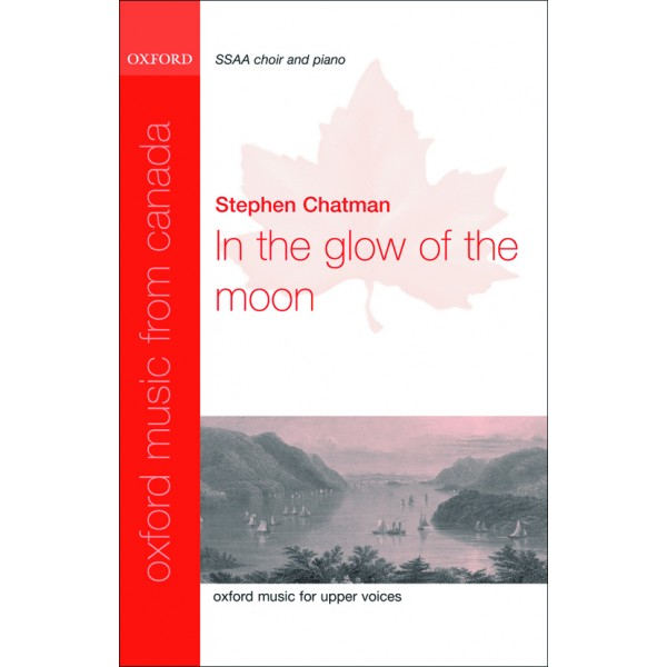 In the glow of the moon - Chatman, Stephen