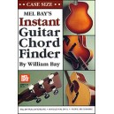 Instant Guitar Chord Finder (Case-Size Edition)