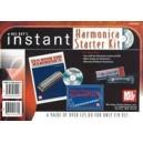 Instant Harmonica Starter Kit