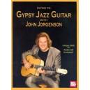 Intro to  Gypsy Jazz Guitar