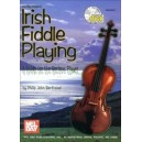 Irish Fiddle Playing - A Guide for the Serious Player