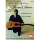Ricardo Iznaola - Concert Etudes