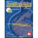 Jazz Blues Styles