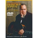Rodney Jones: Live at Smoke