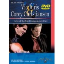 Vic Juris and Corey Christiansen - Live at the Smithsonian Jazz Cafe