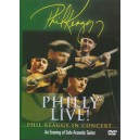 Phil Keaggy - In Concert, Philly Live - An Evening of Solo Acoustic Guitar