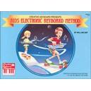Kids Electronic Keyboard Method