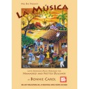 La Musica - Latin American Music Arranged for Hammered and Fretted Dulcimer
