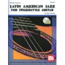 Latin American Jazz for Fingerstyle Guitar