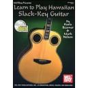Learn to Play Hawaiian Slack Key Guitar