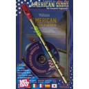 Learn To Play The American Penny Whistle