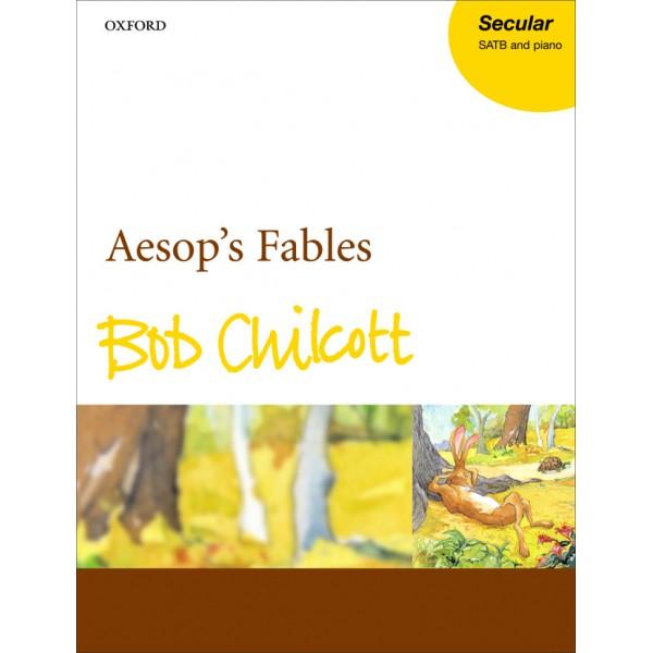 Aesops Fables - Chilcott, Bob