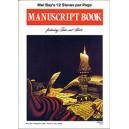 Manuscript Book-12 Stave