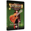 Mariachi Guitarra, Vol. 2 - Spanish only