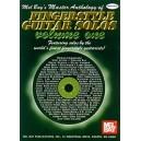 Master Anthology of Fingerstyle Guitar Solos, Vol. 1 - (formerly 2000 Fingerpicking)