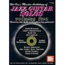 Master Anthology of Jazz Guitar Solos, Volume 2