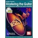 Mastering the Guitar Book 2B