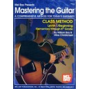 Mastering the Guitar Class Method Elementary to 8th Grade