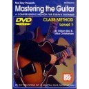 Mastering the Guitar Class Method Level 1