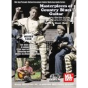 Masterpieces of Country Blues Guitar