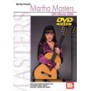 Martha Masters - GFA Winner 2000
