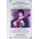 Mastery of the Flamenco Guitar Series, Vol. 1