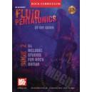 MBGU Rock Curriculum: Fluid Pentatonics, Book 2 - 84 Melodic Studies for Guitar