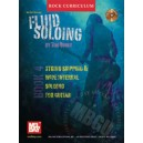 MBGU Rock Curriculum: Fluid Soloing, Book 4 - String Skipping & Wide Interval Soloing for Guitar