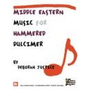 Middle Eastern Music for Hammered Dulcimer
