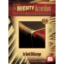 The Mighty Accordion - The Complete Guide to Mastering Left Hand Bass/Chord Patterns