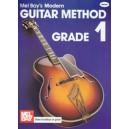Modern Guitar Method Grade 1 Pop Version