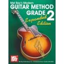 Modern Guitar Method Grade 2 - Expanded Edition