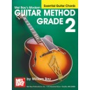 Modern Guitar Method Grade 2, Essential Guitar Chords
