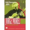 Jorge Morel - Latin American Guitar Solos