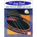 Jorge Morel: Latin American Rhythms for Guitar