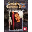 Music for the Heather Folk - 28 Celtic Harp solos on Music from Ireland, Scotland, and Wales